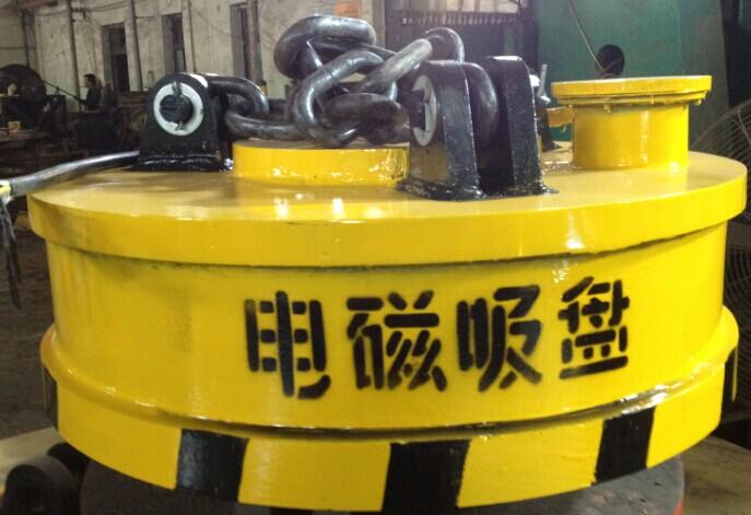湖南湘潭起重机械设备 湘潭 厂家制造电磁吸盘价格