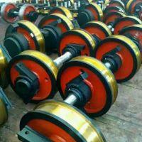 苏州起重机车轮组销售中心