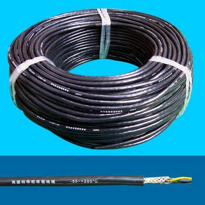 晋中耐高温电缆