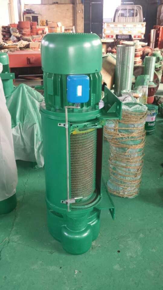 武汉CD型电动葫芦