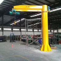 苏州悬臂吊起重机专业订制厂家
