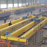 梅州1t-20t双梁起重机厂家报价_技术参数