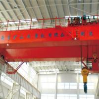 雄安新区QD型吊钩桥式起重机