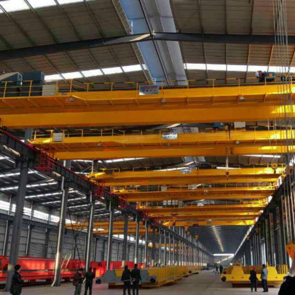 沈阳供应销售各种桥式双梁起重机13998265188