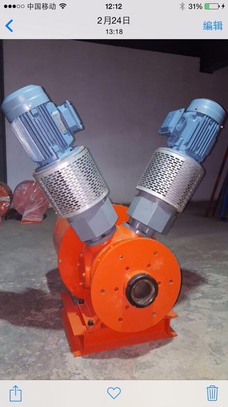 河南专业生产磁滞式电缆卷筒厂家河南恒起