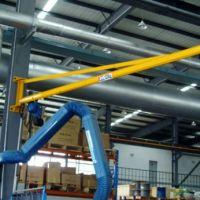 无锡壁柱式BZ系列悬臂吊