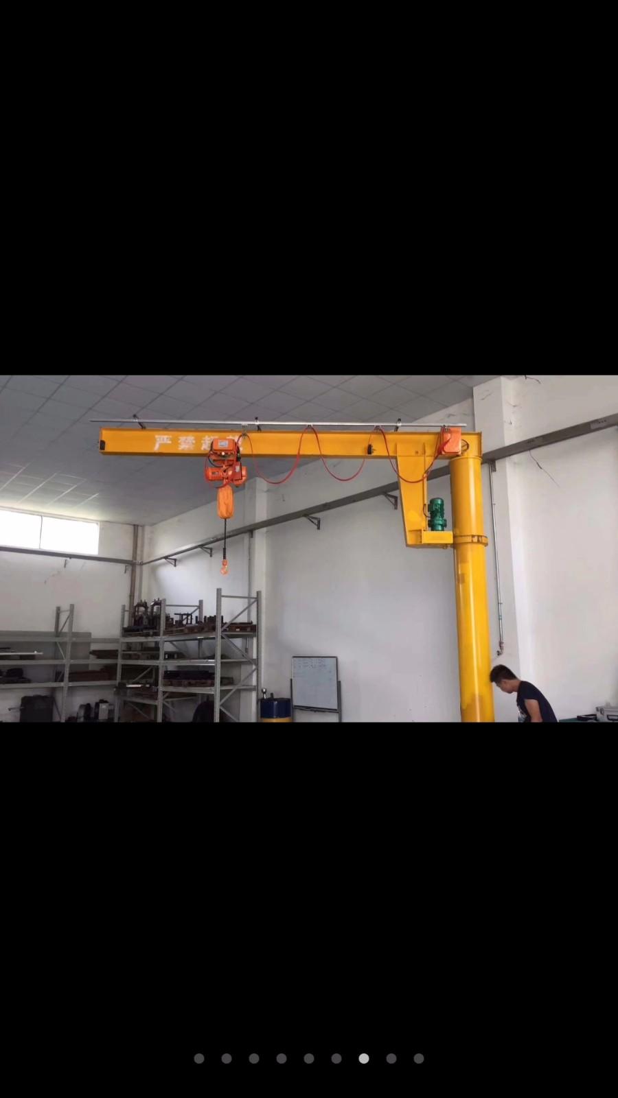 南昌起重设备-悬臂吊|厂家直销15180193900
