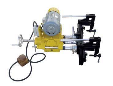 混凝土螺栓钻取机LQ-45生产商