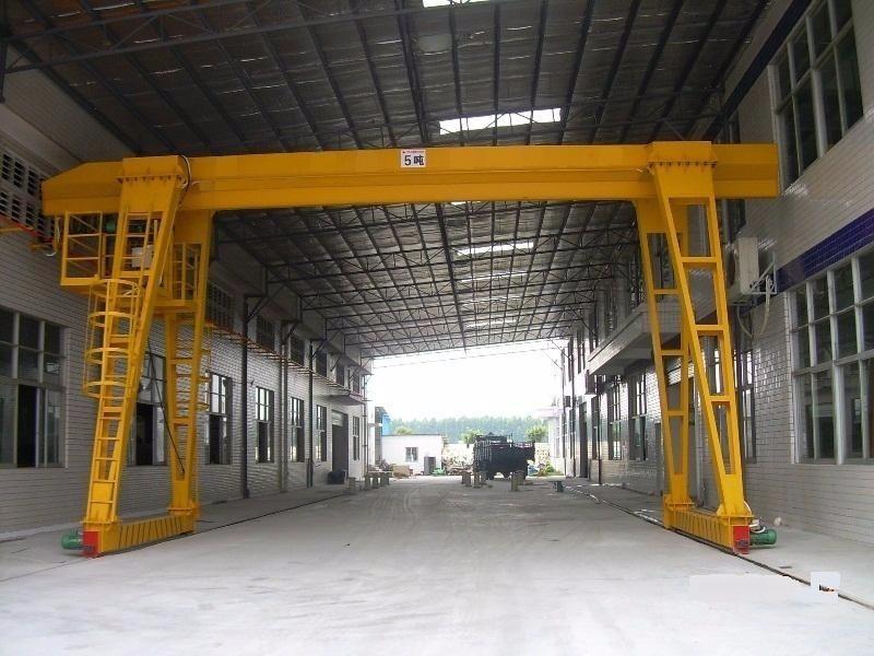郑州起重机电动葫芦维修保养