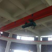 齊齊哈爾起重機銷售甘南單梁起重機供應齊齊哈爾橋式起重機