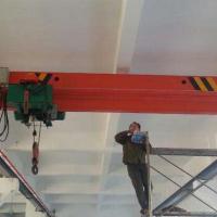 齊齊哈爾起重機銷售克東單梁起重機供應齊齊哈爾橋式起重機