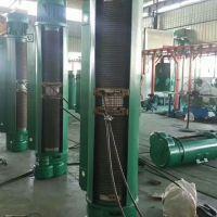 专业生产双排绳电动葫芦厂家河南恒起