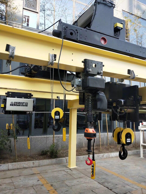 沈阳供应销售各种欧式双梁起重机配件厂家
