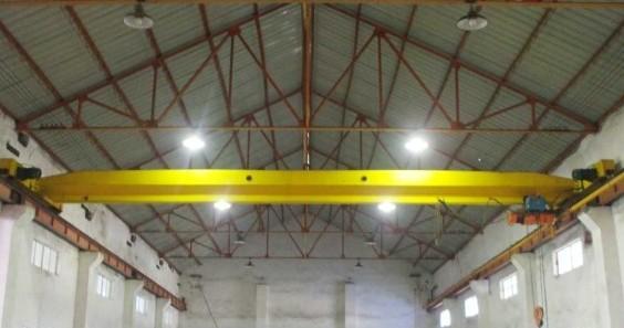 哈尔滨起重机销售-桥式起重机