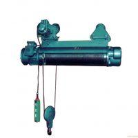 重庆江北区-遥控钢丝绳微型电动葫芦