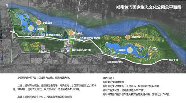 河南省政协2018年提案全部办结:郑州将建黄河文明馆 打造标志建筑