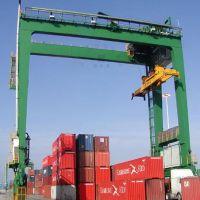 佛山销售各种20t港口岸边集装箱起重机矿山厂家直销