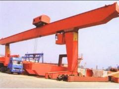 揚州龍門起重機優質生產