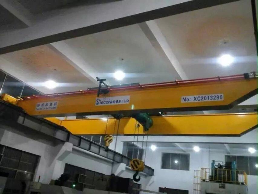 苏州张家港欧式起重机专业生产