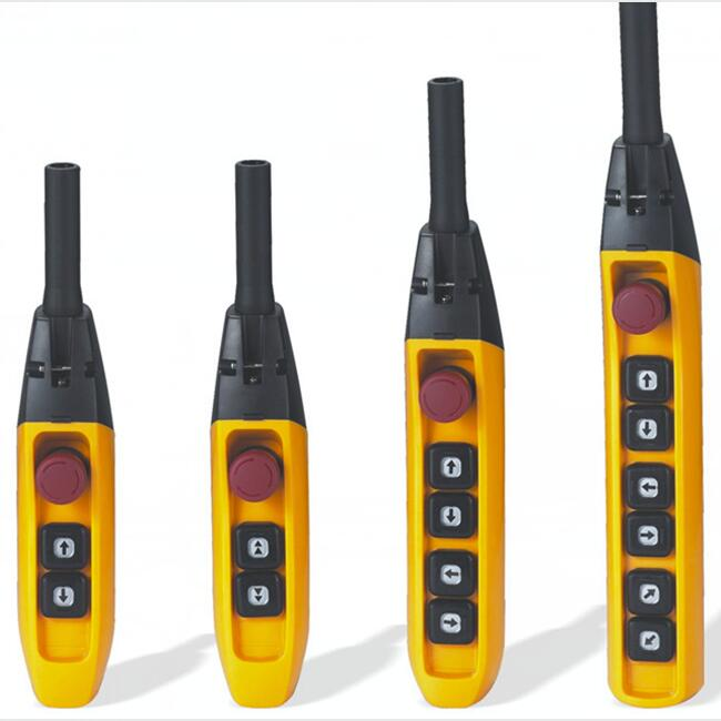 供应代理日本原装进口KITO电动葫芦配件按键手柄手电门遥控器