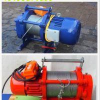 三相电1吨电动提升机多少钱-50米-100米多功能提升机