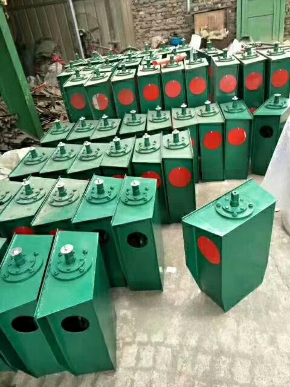 河南10吨龙门手动方向盘夹轨器生产厂家