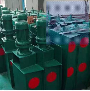 河南普通电动螺旋夹轨器生产厂家P38\43