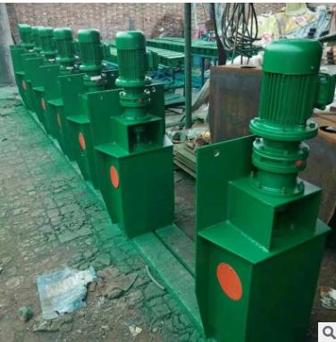河南摆线针减速机电动螺旋夹轨器生产厂家P38\43