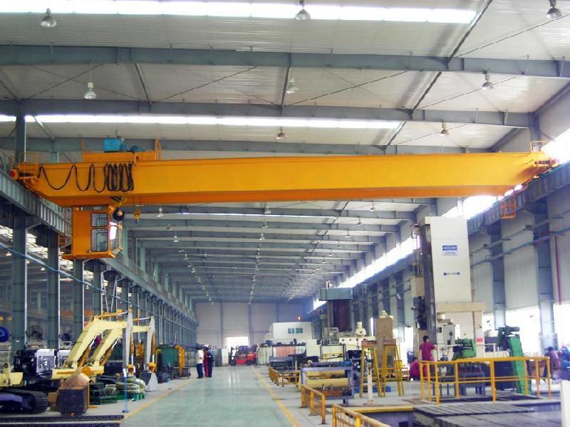 沈阳销售LH型电动葫芦桥式起重机专业维修保养