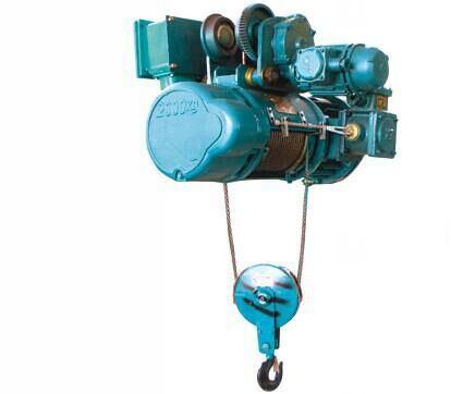 供应BCD1型防爆电动葫芦,河南巨人起重