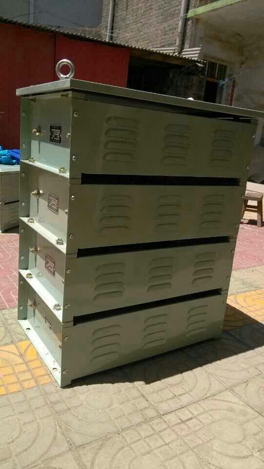 南京电阻器