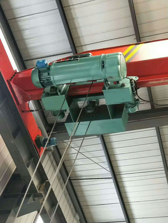 专业生产批发电动葫芦低净空电动葫芦生产厂家河南恒起