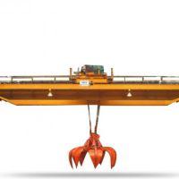 聊城抓斗起重机、32吨桥式抓斗起重机