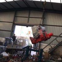 河南劲王(新乡金箍)一体式液压夹轨器专业生产厂家