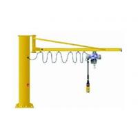 包头起重机-LS型立柱式旋臂起重机
