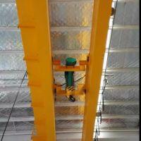 杭州欧式起重机非标设计中心