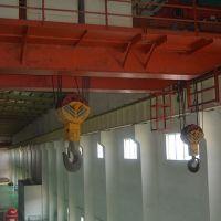 重庆1T-20TLH型电动葫芦桥式起重机维修保养