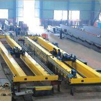 上海生产欧式双梁起重机