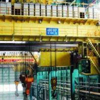 重庆1T-20TQD型吊钩桥式起重机维修保养