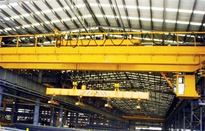 重慶1T-20T電磁橋式起重機維修保養