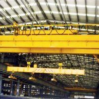 重庆1T-20T电磁桥式起重机维修保养