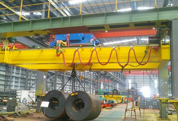 重慶1T-20T葫蘆雙梁橋式起重機維修保養