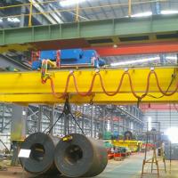 重庆1T-20T葫芦双梁桥式起重机维修保养