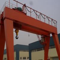 重庆1T-20TMG型通用门式起重机维修保养