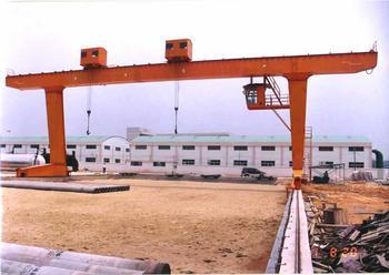 重慶1T-20T地鐵專用門式起重機維修保養