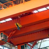 重庆1T-20电动双梁桥式起重机维修保养