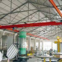 重庆1T-20T手动单梁桥式起重机专业维修保养