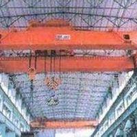 重庆1T-20T固定绝缘桥式起重机专业维修保养