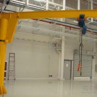 宁波起重机-定柱式悬臂吊起重机行车质量13777154980