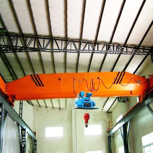 苏州  LDY型冶金电动单梁起重机